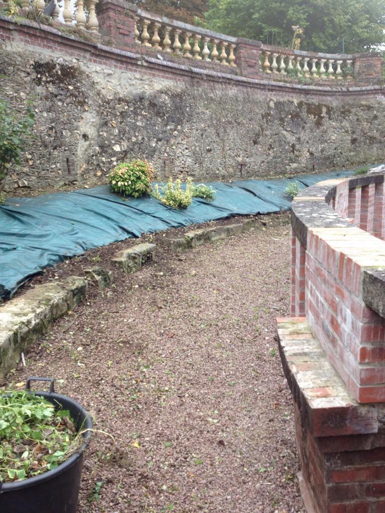 Entretien de votre jardin tonte taille de haie sur lisieux for Entretien jardin 57