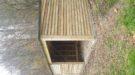 Box en bois classe 4